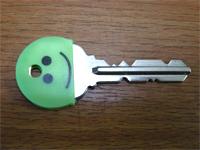 鍵穴 鍵 横浜市 合鍵 交換
